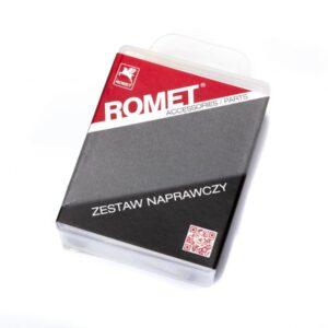 Łatki – zestaw naprawczy Romet