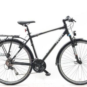 Rower Maxim 5.3 crossowy, czarny mat 2020
