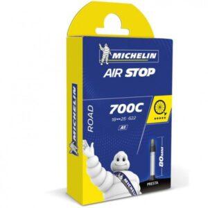Dętka Michelin A1 Airstop 700 x 18/25 presta 40mm