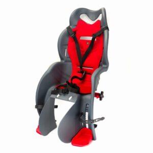 Fotelik dla dziecka ELIBAS na bagażnik