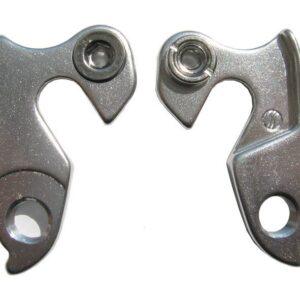 Hak przerzutki do ram rowerowych GW-5D