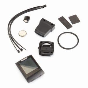 Licznik rowerowy bezprzewodowy Romet BKV-8000