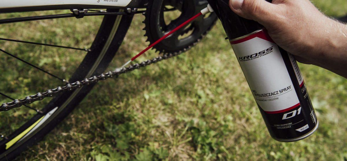 Jak przygotować swój rower do sezonu po zimie?