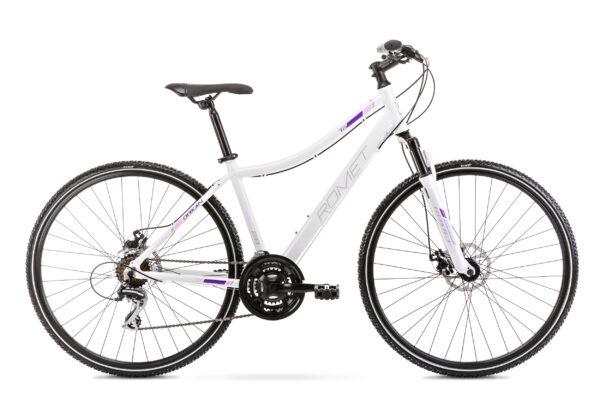 Rower crossowy Romet Orkan 1D 2020