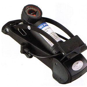 Pompka BETO nożna CTF-002 z manometrem