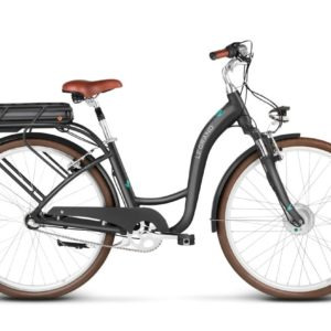 Rower elektryczny Le Grand Elille 1.0 2020