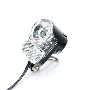 Lampa przednia Buchel PRO z włącznikiem