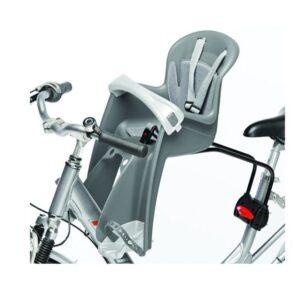 Fotelik rowerowy BILBY JUNIOR RF polisport przedni