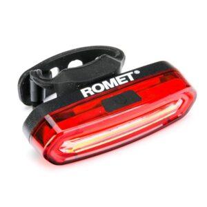 Lampa uniwersalna LED tylna/przednia Romet 5434