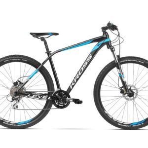 Rower Kross Level 2.0 MTB XC 2020