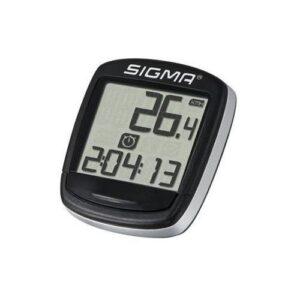 Sigma, Licznik rowerowy BASE BC 500