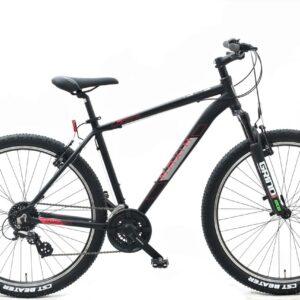 "Rower górski MAXIM 27,5 "" MS 3.3 czarny mat 2020"