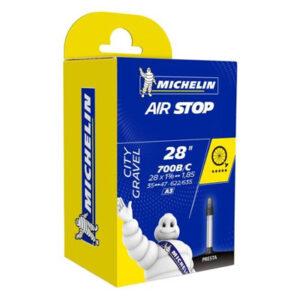 "Dętka Michelin A3 Airstop 28"" 35-47 622-635"