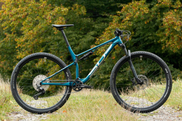 Rower MTB full suspension Superior XF 919 RC 2021